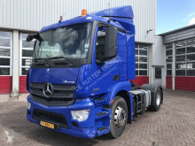 Trekker Mercedes Antos 1836 tweedehands