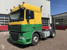 Tracteur occasion DAF XF105