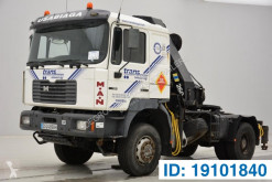 MAN F2000 19.364 tractor unit used