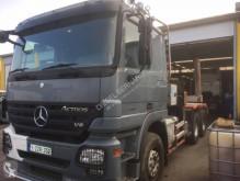 tracteur Mercedes 3355
