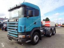 Scania C