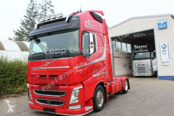 cap tractor transport special Volvo