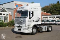 cap tractor Renault Premium 460 DXi EURO 5 Retarder /2 Tanks