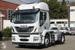 Tracteur Iveco Stralis 460 EEV High-Road/ZF-Intarder/Hydrauli
