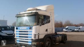 Trekker Scania DICEMBRE 2019