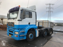 MAN TGA 26.360 tractor unit used