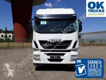 Trekker Iveco Stralis AS440S50T/P tweedehands