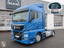 MAN exceptional transport tractor unit TGX 18.420 4X2 LLS-U E6 Retarder