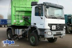 Mercedes 2041 AS, 4x4, Allrad, Klima, Hydraulik. tractor unit
