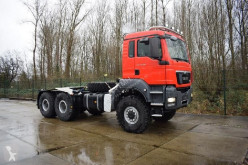 MAN TGS 40.480 BB-WW 6x6 CHASSIS-CABIN WITH ALLISON GEARBOX tractor unit