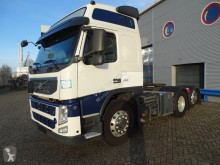 Volvo FM13 tractor unit used