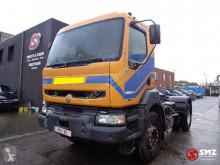 Tracteur Renault Kerax 385 occasion