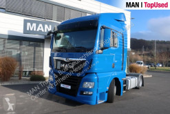 MAN exceptional transport tractor unit TGX 18.420 4X2 LLS-U XLX 2 x Tank / AKTIONSPREIS