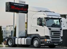 влекач Scania R 450 / RETARDER / EURO 6/ HIGHLINE / ACC / 2016