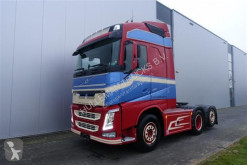 tahač Volvo FH460 - SOON EXPECTED - SINGLE BOOGIE