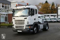 Scania G 400 CR19 EURO 5 /Retarder/Full service history tractor unit