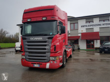 Tractor Scania R480