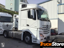 Mercedes Actros 1845 LS tractor unit used