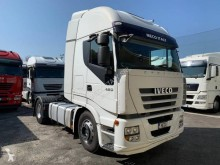 Tracteur Iveco Stralis 450 occasion