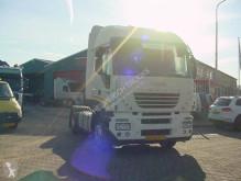 Cabeza tractora Iveco Stralis usada