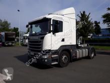 斯堪尼亚 R 410