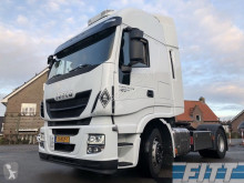 Used tractor unit Iveco Stralis 420