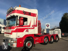 Tracteur Scania R 164