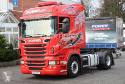 cap tractor Scania R 500 Highline/Retarder/Schalter/Sta