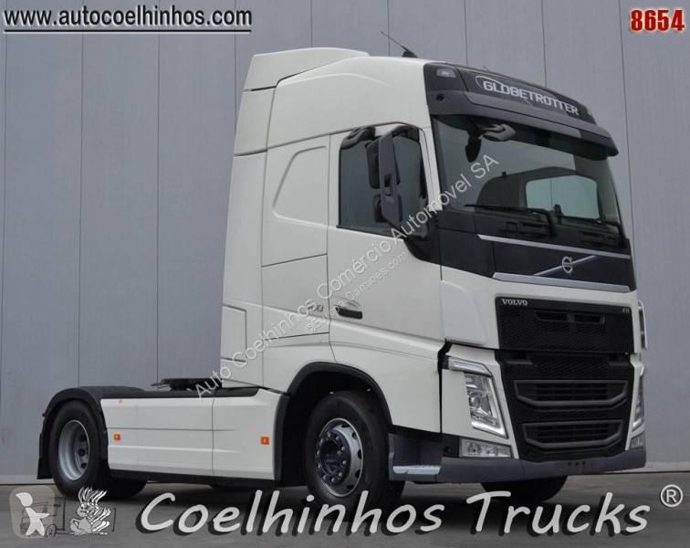 Fotoğrafları göster Çekici Volvo FH 500