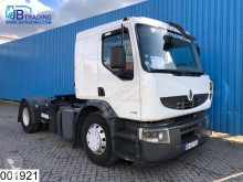Renault Premium 410 tractor unit used hazardous materials / ADR