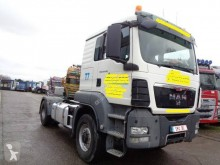 Tratores MAN TGS 18.440