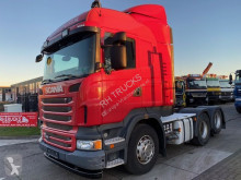 Tracteur occasion Scania R 480