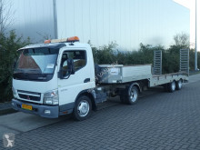 Mitsubishi CANTER 3 C 15 3.0 ltr trekker a tractor-trailer used car carrier