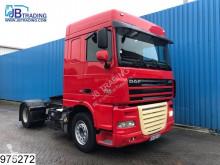 DAF XF 460 tractor unit used hazardous materials / ADR