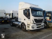 Iveco Stralis AT 440 S 33 TP CNG