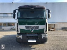 Renault low bed tractor unit Premium Lander 460.19
