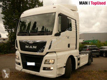 Used tractor unit MAN TGX 18.480 4X2 BLS-EL