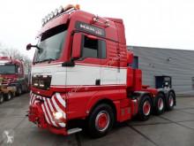 Tracteur MAN TGX 41.680 occasion
