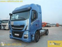 Iveco Stralis AS 440 S 40 TP