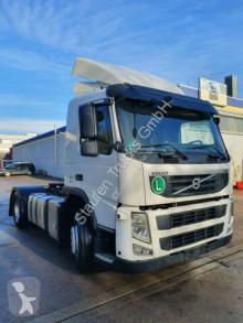 Volvo FM/FH 370 EEV 3x Nahverkehr Rangier Hs.6.6 to Sattelzugmaschine gebrauchte