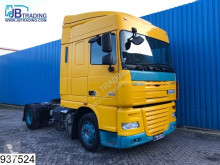 Tracteur occasion DAF XF 410