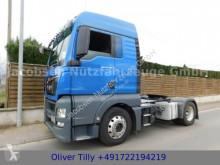 Cabeza tractora MAN TGX 18.480*E6*ALU*Stdklima*Kipp/Wa usada