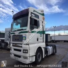 Tracteur MAN TGA 18.460