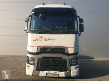 tracteur Renault T-480 EURO 6, HIGH CAB, X-LOW