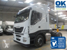 Iveco tractor unit Stralis AS440S46T/P