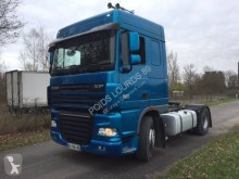 Tracteur occasion DAF XF460