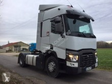 Renault Gamme T 460 T4X2 E6 tractor unit used