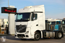 tracteur Mercedes ACTROS 1851 /MP4 /STREAM SPACE /ACC/ EURO 6 /