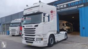 Traktor Scania R 520 brugt