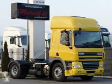 tracteur DAF CF 85.410 / GLOB / EURO 5 ATE / MANUAL/ 6700 KG